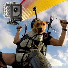Купить в Крыму SJCAM видео экшн камеры, квадрокоптеры ⓜ