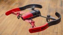 Квадрокоптер Parrot Bebop Drone (красный, синий, желтый), купить в