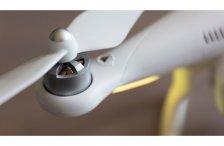 Квадрокоптер с большим радиусом действия и камерой - миф или