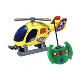 Лимпопоша - купить Keenway (Кенвей) детский вертолет на