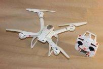 MJX 101 Квадрокоптер Аналог Syma X8 + Скидка! — Купить в Яготине