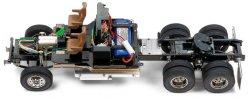 Модели грузовиков на радиоуправлении своими руками — Компьютерные