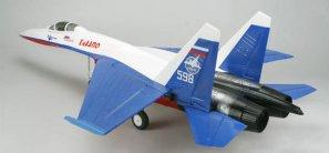 Модели радиоуправляемых самолетов. Библиотека