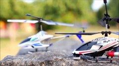 Модели вертолетов на радиоуправлении Auldey. Купить Модели