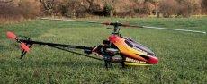 Обзор моделей радиоуправляемых вертолетов Outrage / Вертолеты