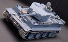 Продажа танков на радиоуправлении. Копии знаменитых танков