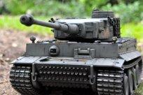 Радиоуправляемая модель танка Heng Long German Tiger 1:16 (3818-1)