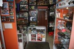 Радиоуправляемые магазины - Расскажем где купить