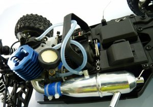 Радиоуправляемые машины с ДВС на бензине — купить бензиновые
