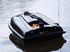 Радиоуправляемый катер для рыбалки » Рыбалка на Кубани